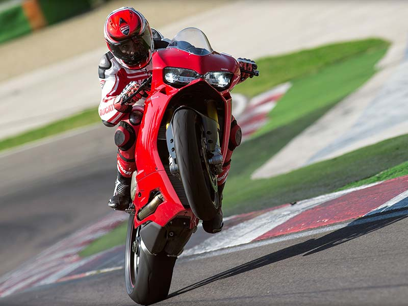 Superbike 1299 Panigale S