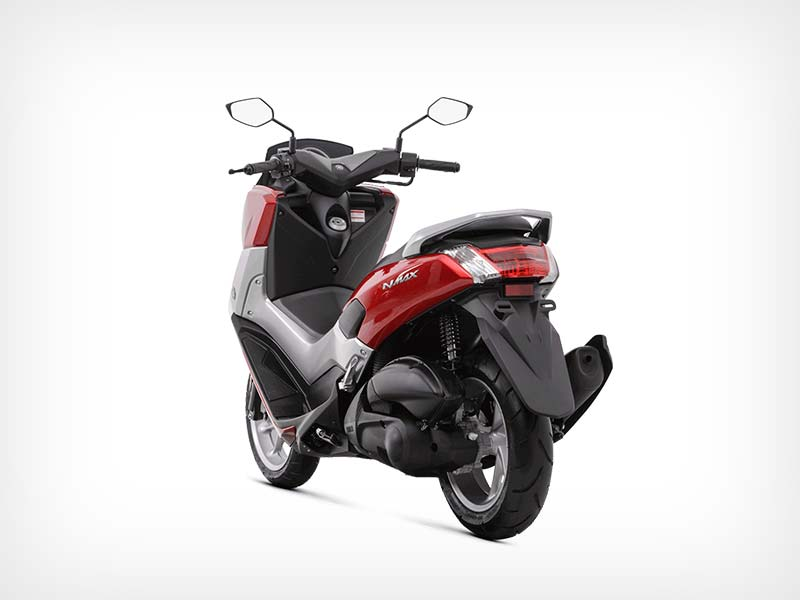 Nmax 160 abs