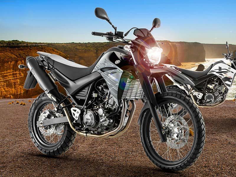 xt 660 nova 2019 preço