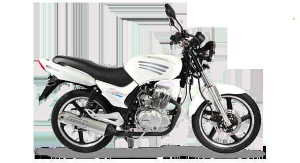 Com um consórcio de motos Dafra, a Speed Cargo custa menos de R$ 100 por mês.