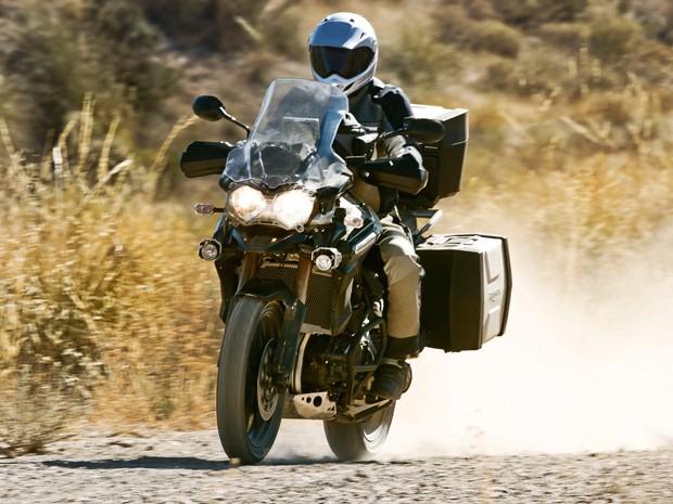 Consórcio para motos