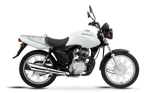 Você pode comprar uma moto da Honda usando o consórcio