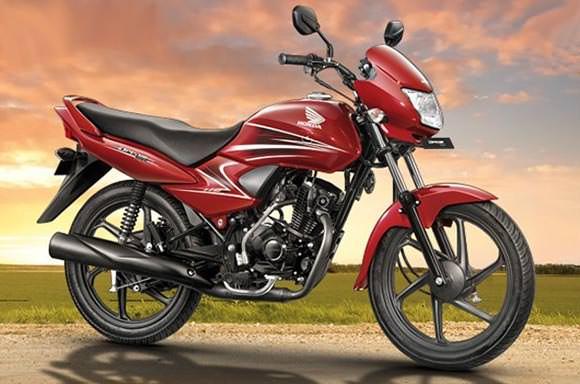 Você pode comprar os modelos da Honda vendidos no Brasil usando o consórcio para motos