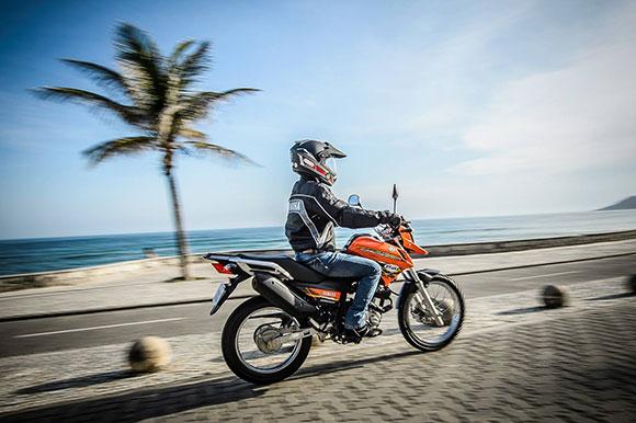 Os cuidados essenciais para proteger sua motocicleta