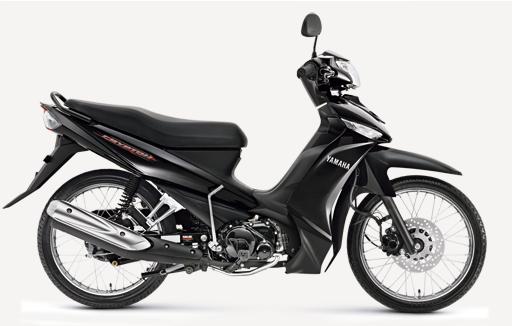 Para comprar uma Yamaha pelo consórcio basta RG e CPF!