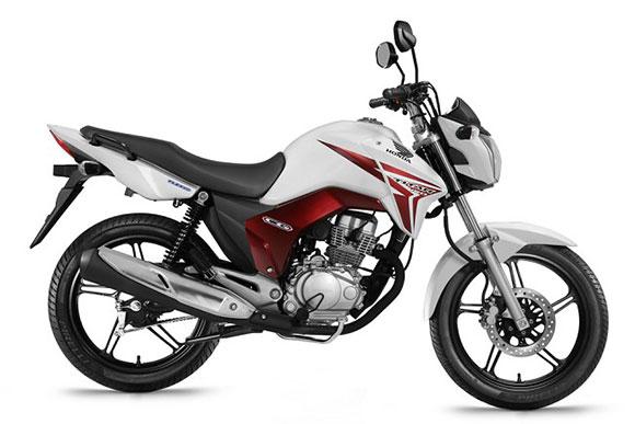 Planeje a compra da sua motocicleta em 2015