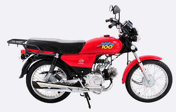 Dafra Super 100