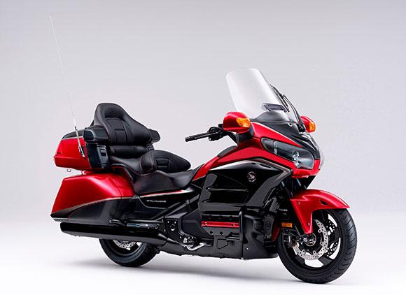 Honda já produziu 300 milhões de motocicletas