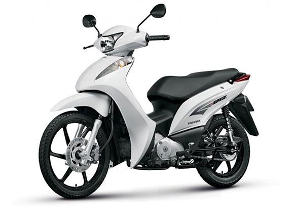 Honda Biz 2014 em até 50 meses pelo consórcio