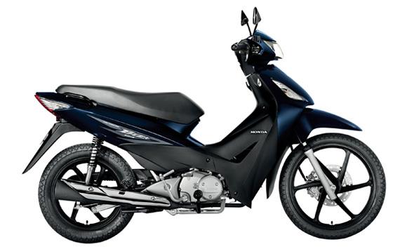 Consórcio Honda BIZ