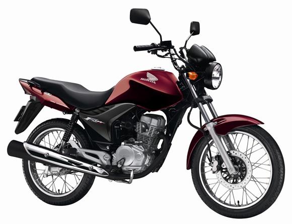 Consórcio Honda CG 150