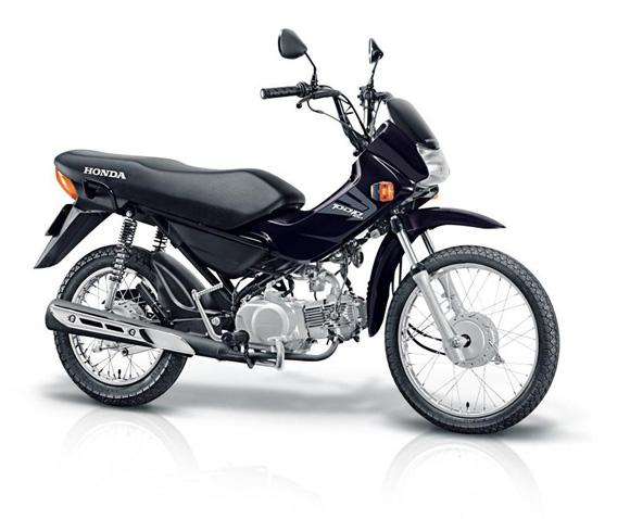 Consórcio Honda POP 100