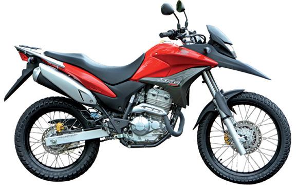 Consórcio Honda XRE 300