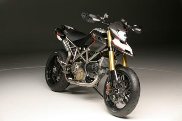 NCR Leggera 1200 Titanium Special