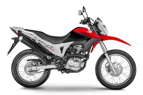 Nova NXR 160 Bros