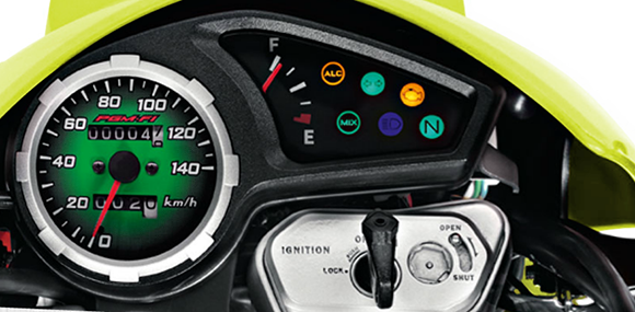 Painel Honda NXR 150 Bros 2013