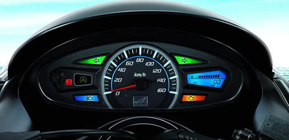Painel Honda PCX 150