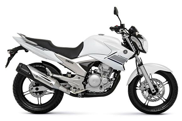 Consórcio Yamaha Fazer YS 250