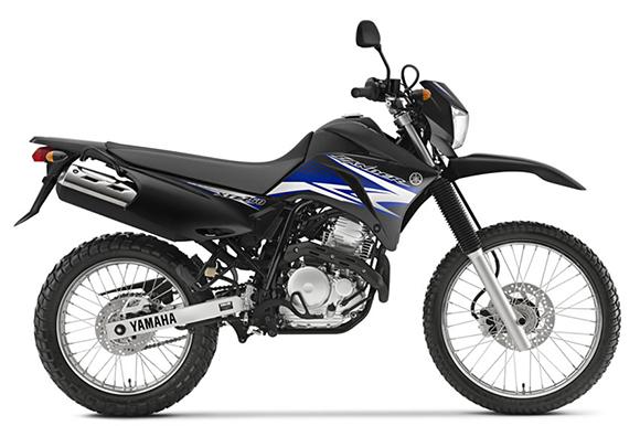 Consórcio Yamaha Lander XTZ 250