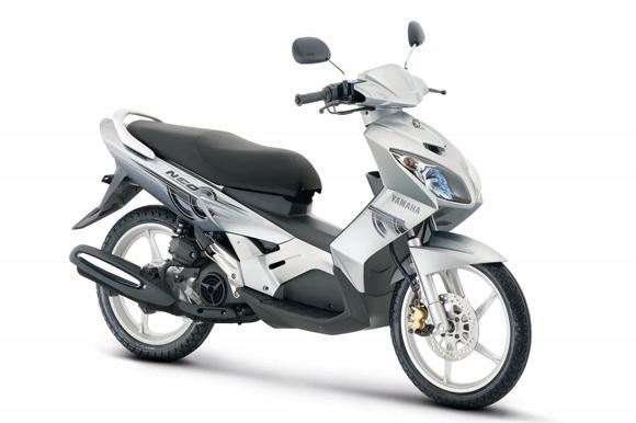 Consórcio Yamaha Neo AT 115