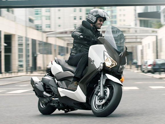 Scooter Yamaha X-Max 400