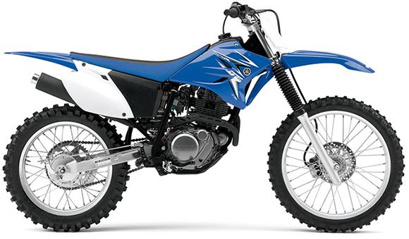 Consórcio Yamaha TT-R 230