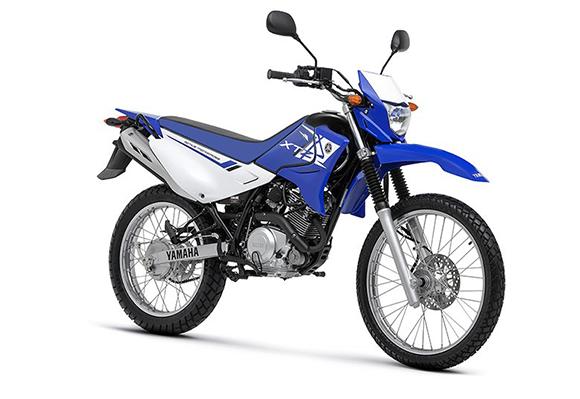 Consórcio Yamaha XTZ 125 2014
