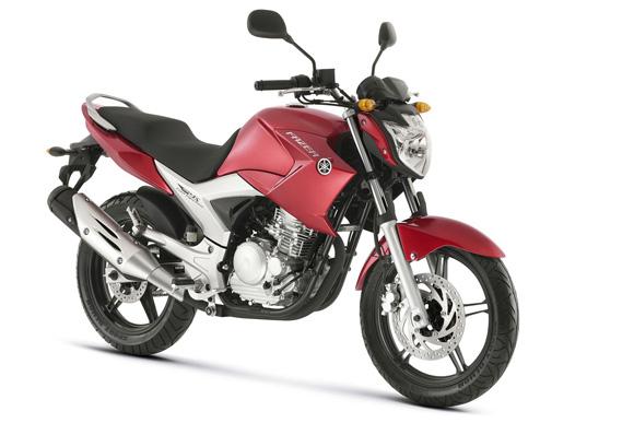 Até novembro, 1,22 mi de novas cotas de motos foram vendidas