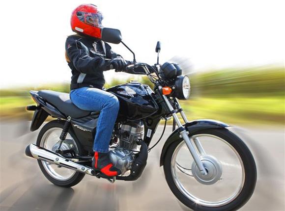 Compre sua moto com o valor da passagem