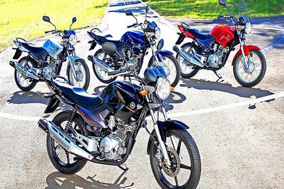 Consórcio de Motos cresceu 13,7% até outubro