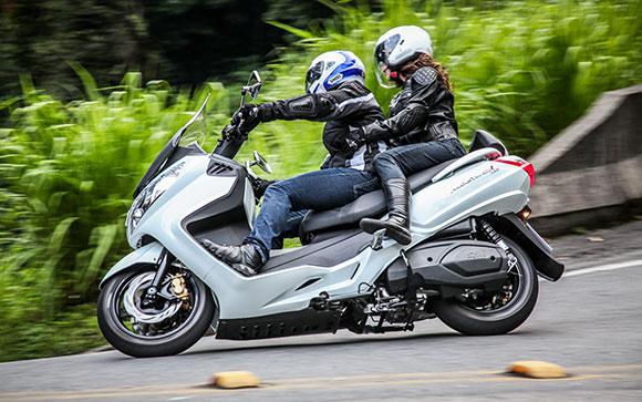 Confira algumas dicas para pilotar um scooter