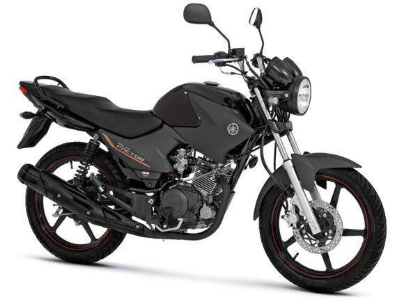 Yamaha Factor YBR 125
