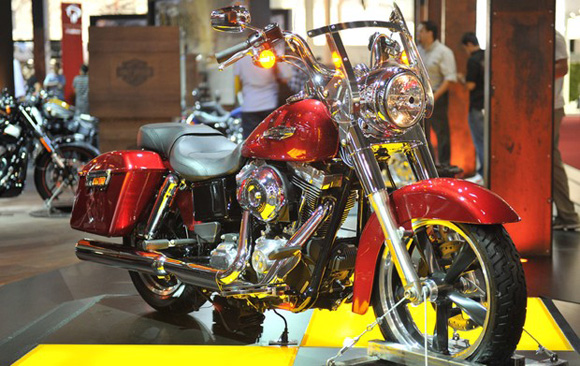 Harley-Davidson - CVO Ultra Classic Electra Glide