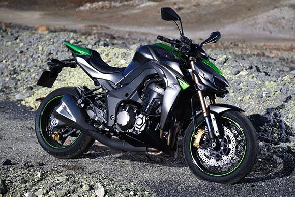 Kawasaki Z 1.000