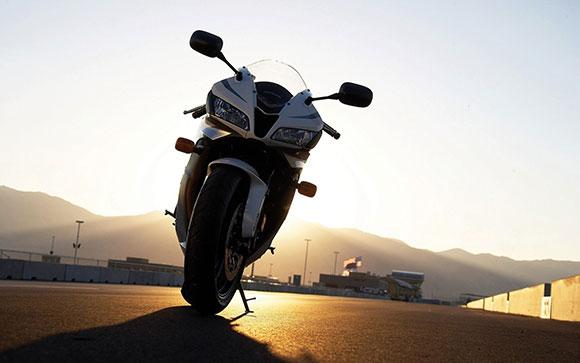 Proteja sua moto