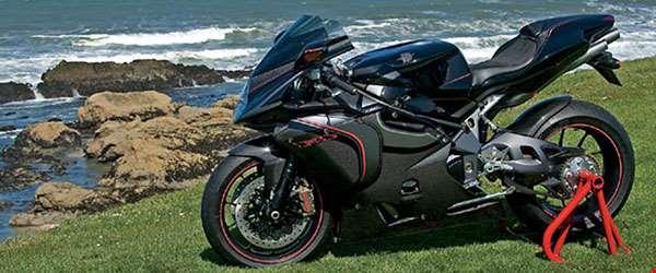 Conheça as motos mais caras do mundo