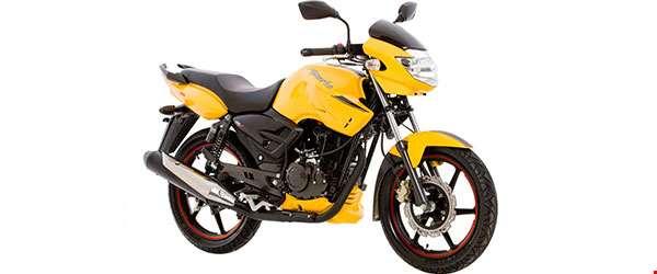 Consórcio Dafra Apache 150 a partir de R$ 129,38 mensais