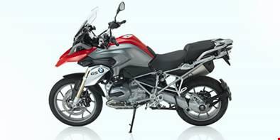 BMW R 1200 GS e BMW R 1200 GS Adventure chegam com sistema interativo
