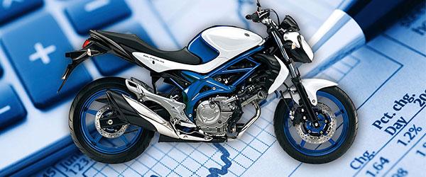 Como comprar uma motocicleta pelo consórcio?