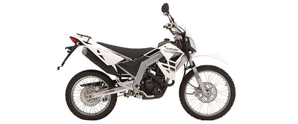 Consórcio Kasinski CRZ 150 a partir de R$ 129,38 mensais