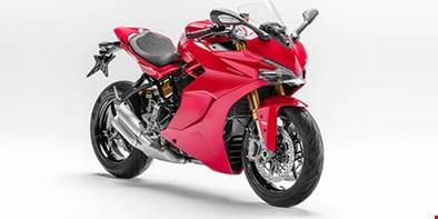 Lançamento: Ducati Supersport S chega ao Brasil