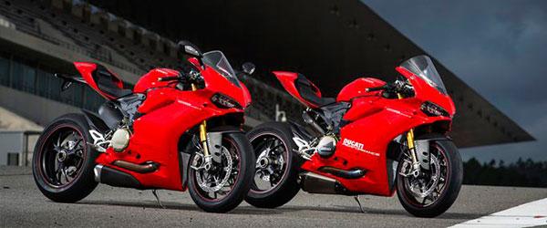 Ducati produzirá motos superesportivas no Brasil