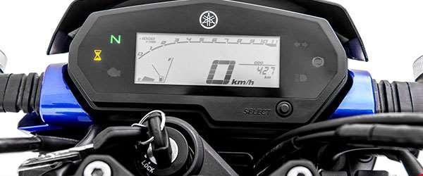 Consórcio Yamaha Fazer 250 2019