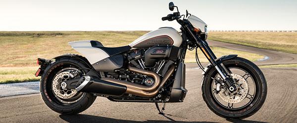 Harley-Davidson FXDR chega ao Brasil