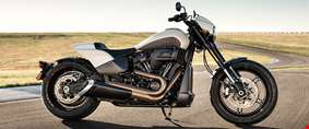 Lançamento: Harley-Davidson FXDR chega ao Brasil