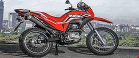 Lançamento: Honda NXR Bros 160 Special Edition