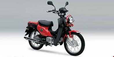 Honda Beat e Honda Cub podem ser comercializadas no Brasil