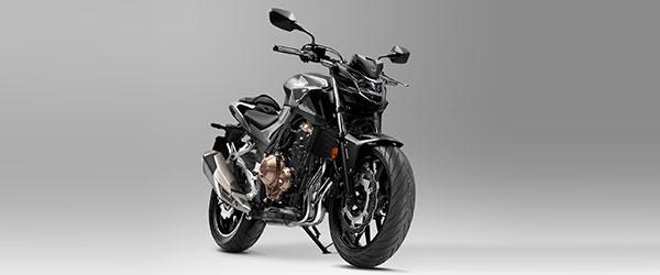 Honda CB 500F deve chegar ainda este ano no Brasil