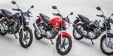 Lançamento: Honda CG 160 2020 chega às lojas
