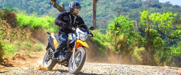Consórcio Honda NXR Bros
